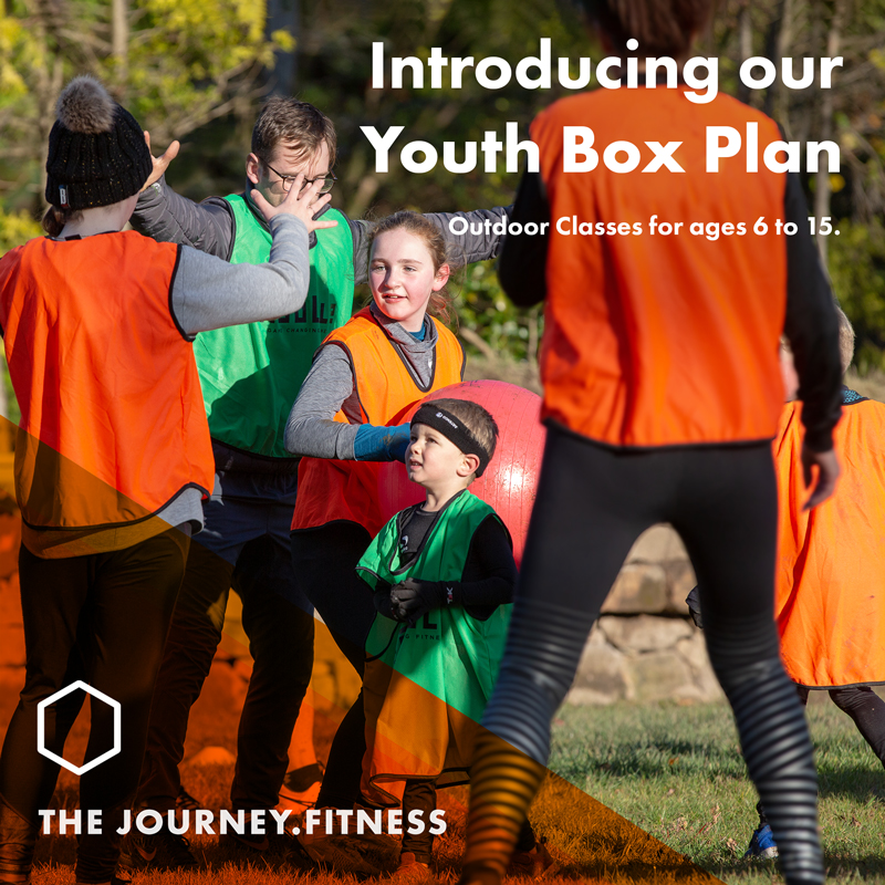 Youth Box Plan Payment Poster